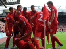 «Ливерпуль» вновь останется ни с чем
