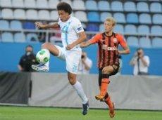 «Зенит» выиграет в Донецке