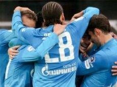 «Зенит» уверенно выиграет у «Кубани»