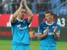 Питерцы стартуют в Лиге чемпионов с победы