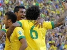 Сборная Бразилии сыграет вничью с Швейцарией на выезде