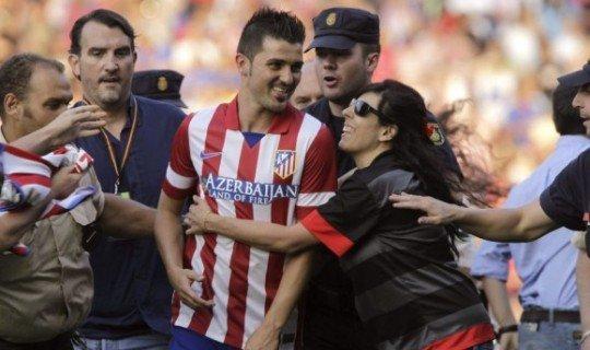 Ответный матч за Суперкубок Испании будет не без голов
