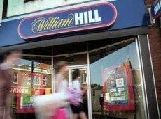 Сеть букмекерских контор William Hil насчитывает 2398 объекта в Великобритании