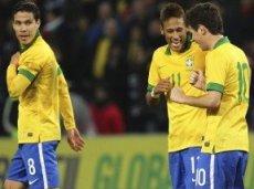 Бразилия – фаворит следующего ЧМ