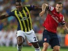 «Арсенал» на своем поле быстро завладеет преимуществом