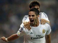 В матчах «Реала» на выезде обилие голов – не редкость