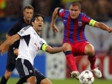 «Стяуа» побеждала на выезде в двух последних раундах квалификации ЛЧ