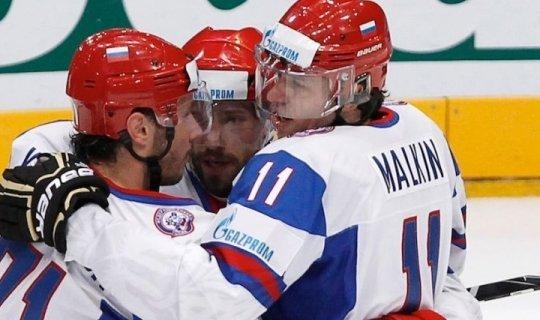 Ковальчук, Малкин и Овечкин составят конкуренцию Кросби и Стэмкосу в борьбе за титул MVP