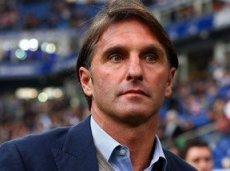 Бруно Лаббадия стал первым отправленным в отставку тренером Бундеслиги