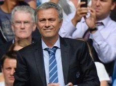 Моуринью ожидает напряженный чемпионат Англии