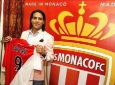 Bet365: Фалькао начнет карьеру во Франции с победы в гонке бомбардиров