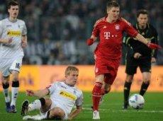 «Бавария» в первом туре победит, но вряд ли крупно