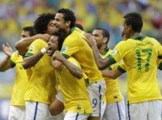 Бразильцы должны без особых проблем победить в Базеле