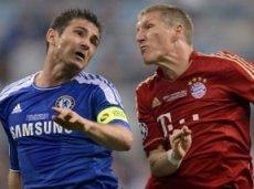 «Челси» вновь выиграет у «Баварии»