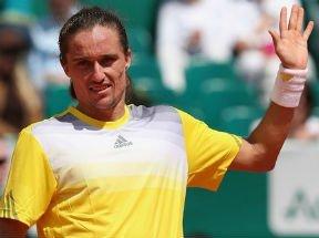 Украинский теннисист Александр Долгополов официально объявил о завершении карьеры