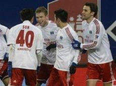 «Гамбург» выиграет у «Хоффенхайма»