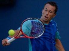 Кольшрайбер уже побеждал Изнера на US Open