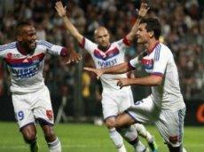«Лион» продолжит победную серию в нынешнем сезоне