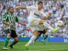 В Мадриде будет град голов