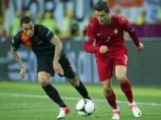 Португалия и Нидерланды много не забьют