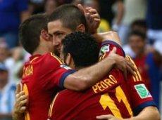 Испанцы не оставят шансов Эквадору