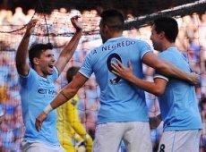 «Манчестер Сити» выиграет титул?