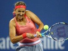 Азаренко выйдет в финал US Open