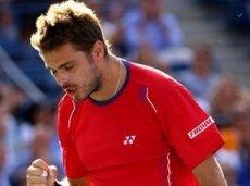 Вавринка не пустит Джоковича в финал US Open