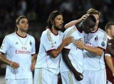 «Милан» не оставит шансов «Селтику»