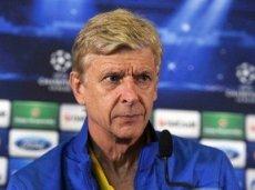 «Арсеналу»  нужно выигрывать во Франции