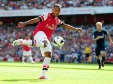 «Арсенал» провел четыре блестящих матча и реабилитировался за поражение на старте