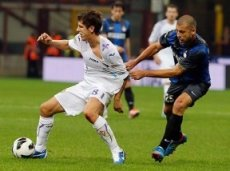 На данный момент «Интер» – самая результативная команда нынешнего сезона Серии А
