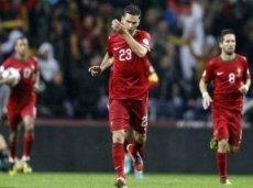 В матче против Португалии Северная Ирландия не приподнесет сюрприз