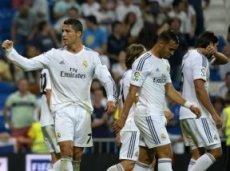 «Реал» слишком силен для своего соперника