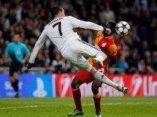 Ставка на 2-3 гола в матче прошла в 10 из 15 игр мадридского клуба на выезде