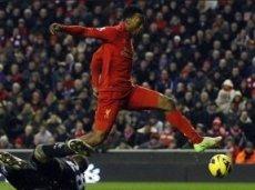 Старридж – одна из главных угроз в атаке «Ливерпуля» в этом сезоне