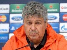 Луческу высоко оценивает шансы «Ювентуса» в Лиге чемпионов