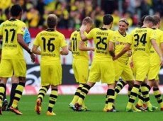 «Мюнхен 1860» и «Боруссия» не сыграют результативно
