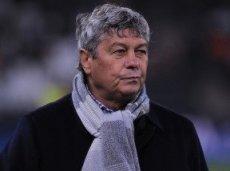 Луческу отказался пожать руку тренеру хозяев