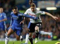 Моуринью не допустит гола в ворота своей команды