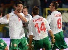 У болгар отличный шанс сыграть на ЧМ впервые с 1998 года