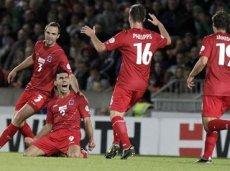 Сборная Люксембурга выиграла всего в одной из последних 13 игр, проиграв в восьми