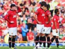 Манчестер провел еще один плохой матч