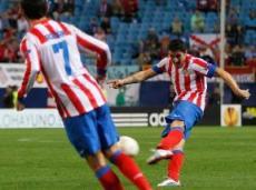 «Атлетико Мадрид» поведет в счете на ранней стадии и не упустит преимущества