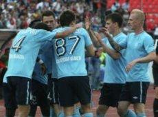 «Крылья Советов» одержат вторую победу в сезоне