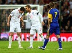 Англия проиграла лишь в одном из последних тринадцати матчей на выезде, однако это поражение пришлось на игру в Украине