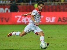 «Монако» выиграл в трех домашних матчах кряду