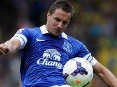 Защитник сборной Англии верит в попадание на ЧМ-2014