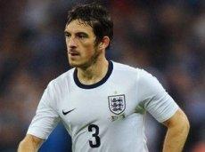 Бейнс может не оказаться в стартовом составе сборной Англии на ЧМ-2014