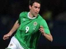 Игрок «Вест Бромвича» Гарет Маколи забил за Северную Ирландию в каждой из предыдущих двух играх